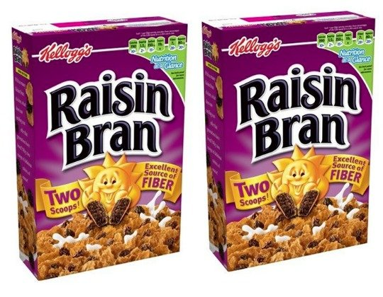 Mar 28, · In fact, Kellogg's Raisin Bran cereal wasn't invented until the s (tasty fact). However, that delicious, flaky cereal is the type of bran I grew up knowing and loving, which is why I have included Kellogg's Raisin Bran cereal as my sweet little modification to this fantastic cookie recipe.5/5(4).