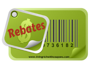 Grocery Rebates - Mail in Rebates - Beer RebatesLiving Rich With
