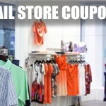 Retail Store Coupons to Print