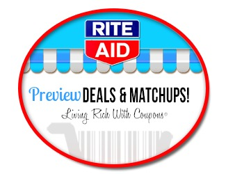 Rite Aid Preview Ad 12/14