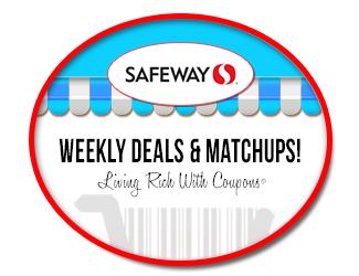 Safeway Coupon Match Ups 12/31/14