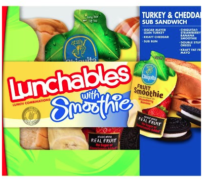 Lunchables Coupons 2014 Oscar Mayer Lunchables Coupon
