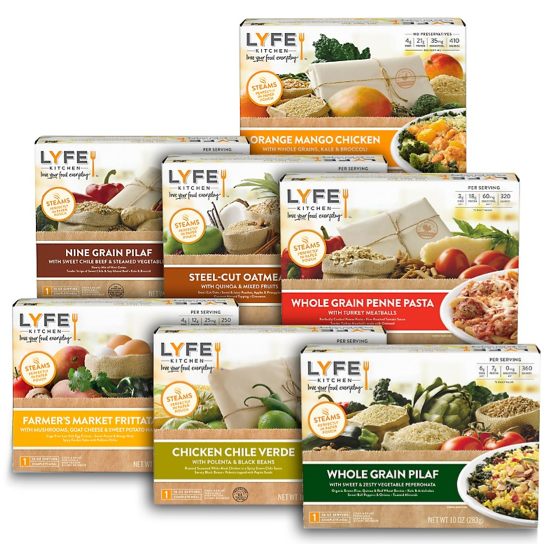 Lyfe Kitchen Coupon
