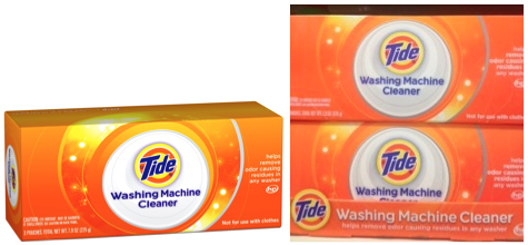 We have a few more nice laundry coupons for you today. In case you missed it, the new month greeted us with new $1/1 Arm & Hammer coupons, so make sure you print those if you have $ rainchecks from the recent CVS sale.