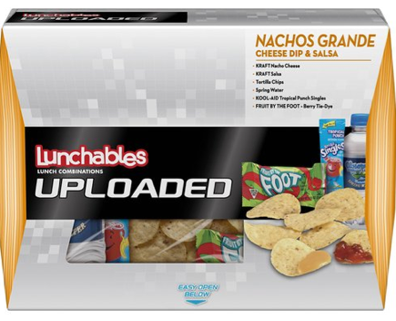 Lunchable Uploaded Coupon