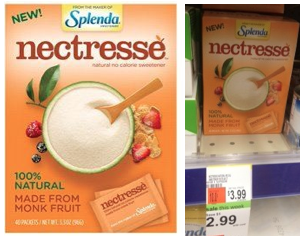 Nectresse Coupon