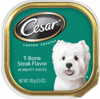 Cesar S Dog Food Coupons
