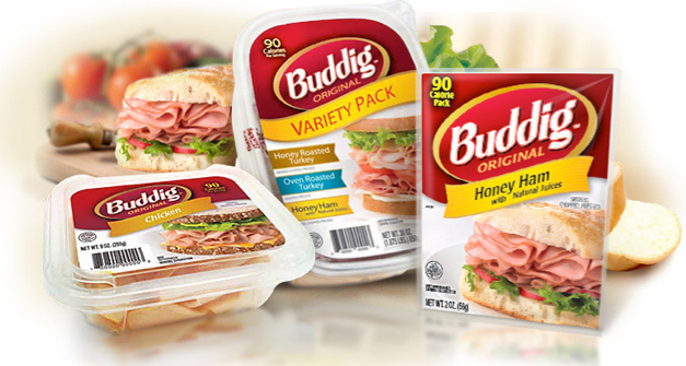 Buddig Coupons