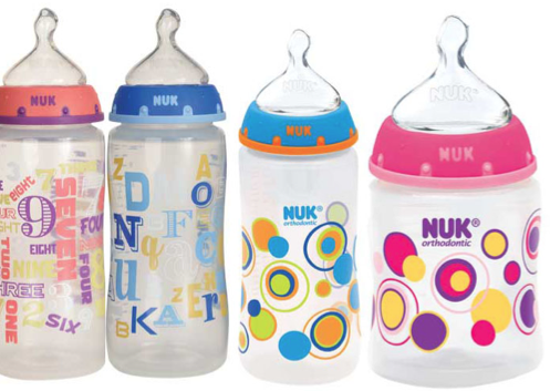 Nuk Bottle Coupon Free Nuk Bottle When You Buy 1 Nuk