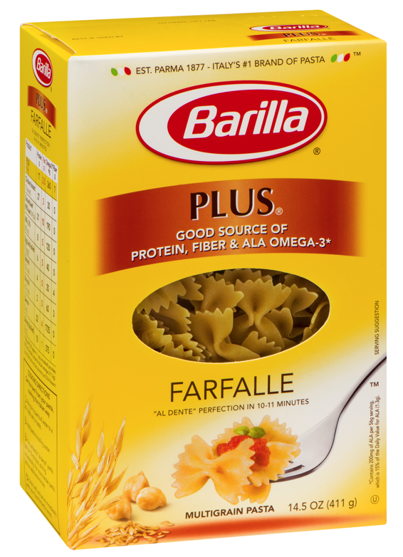 Barilla Coupon
