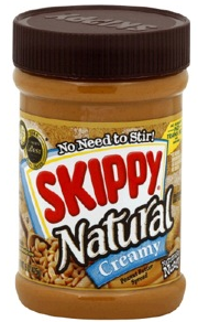 Skippy Peanut Butter Coupon