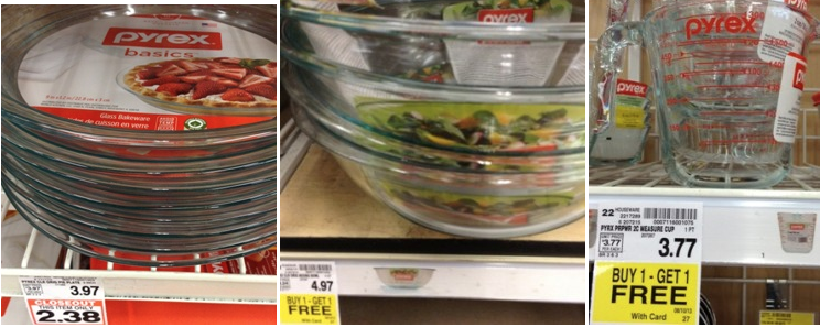 Pyrex Coupon
