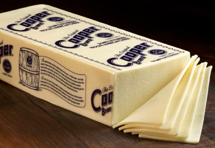 Cooper Cheese Coupon