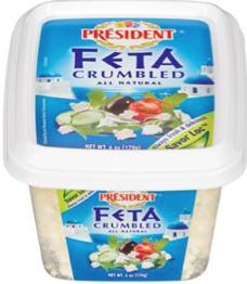 President Feta Coupon