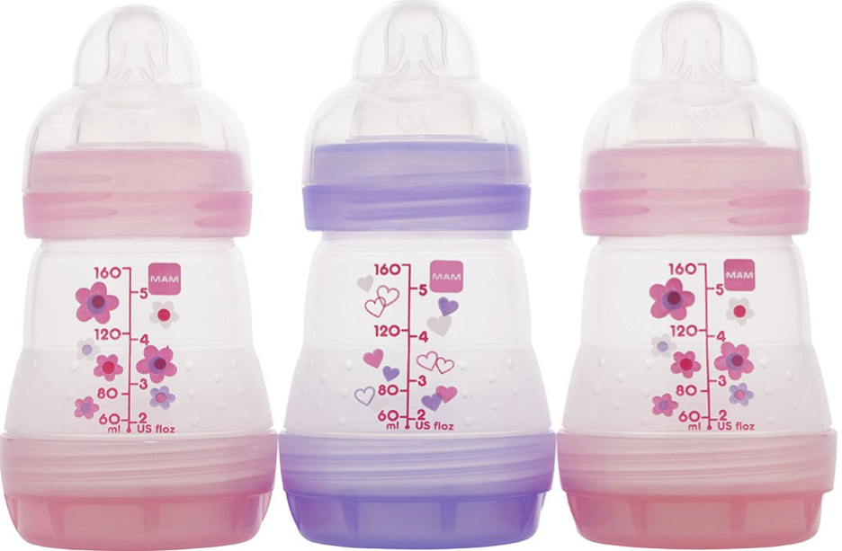 photo relating to Mam Printable Coupon identified as MAM Coupon - $5.00 off ANY MAM Anti-Colic Bottle -Dwelling
