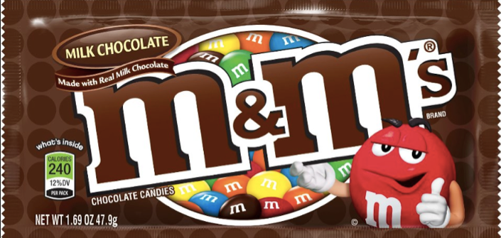 M&M's Coupon