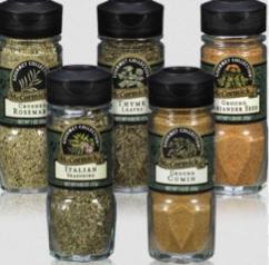 McCormick Gourmet Spice Coupon
