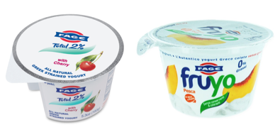 Fage Yogurt Coupons