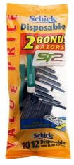 Schick Razor Money Maker