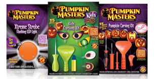Pumpkin Masters Coupon
