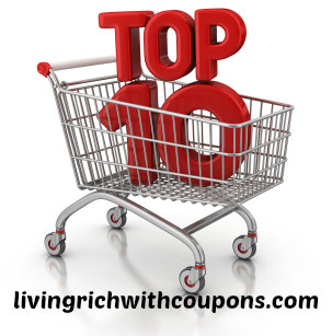 Top 10 Printable Coupons 12/1/13