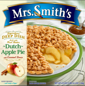 Mrs. Smith's Pie Coupon