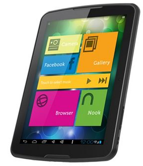 Polaroid Google Android Tablet Deal