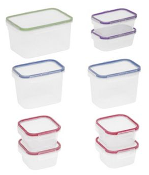 Food Network Storage Containers
