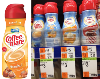 Coffee-Mate Deal