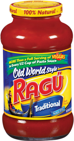 Knorr & Ragu Coupons