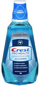 Crest Coupons