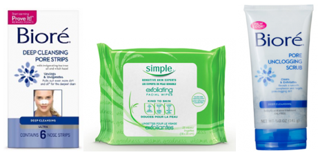 Simple & Bioré Coupons - Save Over 60% at Target -