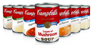 Campbell's Condensed Soups Coupon