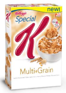 Kellogg's Special K Coupon