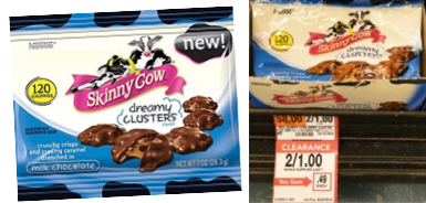 Skinny Cow Candy Coupon
