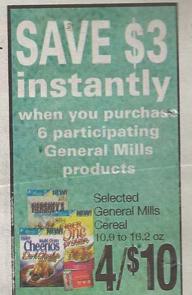 Weis General Mills Deal