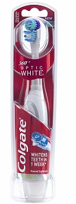 CVS Colgate Power Toothbrush Deal