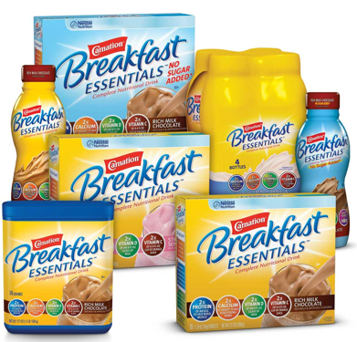 Carnation Breakfast Essential Coupon
