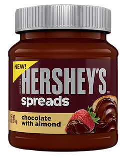 Hershey's Spreads Coupon
