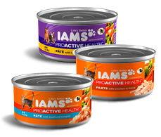 Shoprite Iams Cat Food