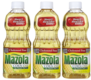 Mazola Corn Oil Coupon