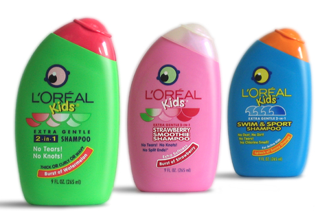 L'oreal shampoo coupon 2018