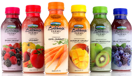 Bolthouse Farms Coupon