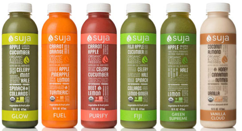 Suja Elements Coupon