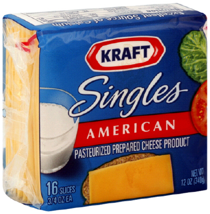 Kraft Cheese Safeway Deal