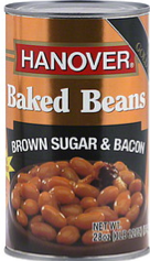 Hanover Baked Beans Coupon