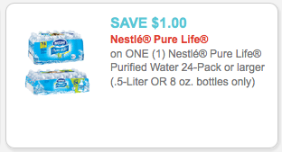 nestle water coupons printable