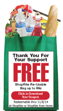 Image result for recycle bags at shoprite