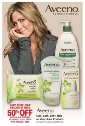 Aveeno shampoo coupons