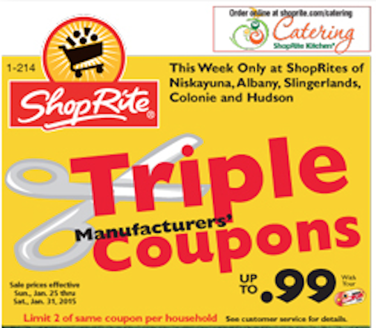 Shoprite from home coupon code